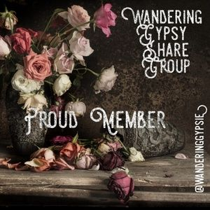 Accessories - The Wandering Gypsy Share Group 🌹